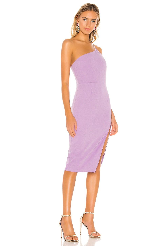Lazo Midi Dress, view 2, click to view large image.