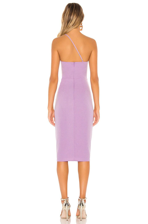 Lazo Midi Dress, view 3, click to view large image.