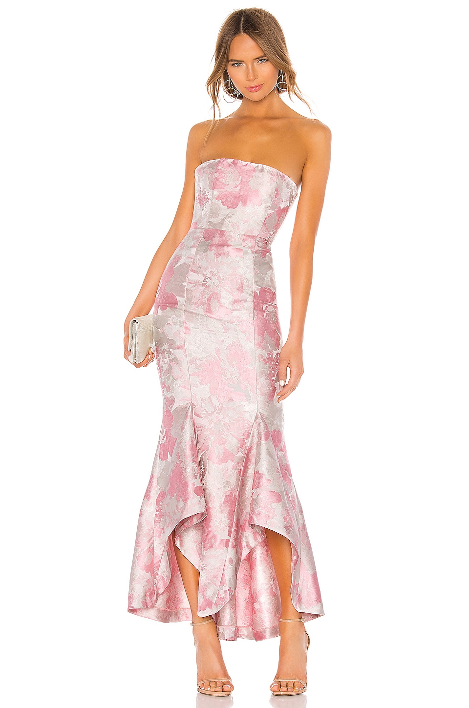 Urgonia Gown             Lovers + Friends                                                                                                       CA$ 396.24 1