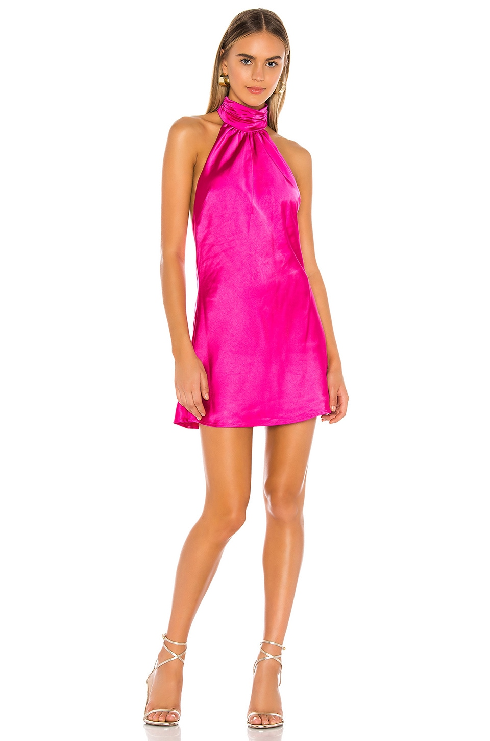 Hayes Mini Dress             Lovers + Friends                                                                                                       CA$ 252.63 10