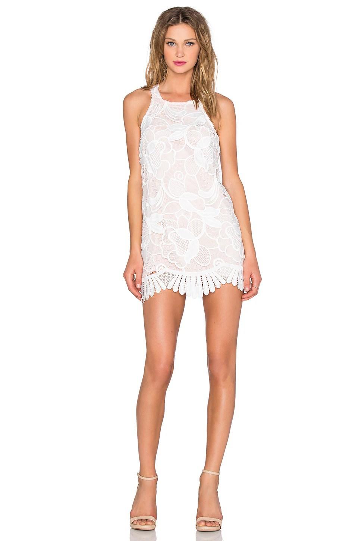 Caspian Shift Dress             Lovers + Friends                                                                                                                                         Sale price:                                                                       CA$ 110.36                                                                                                  Previous price:                                                                       CA$ 239.34 2