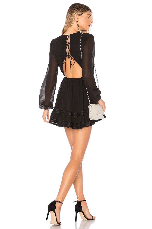 Allister Dress                   Lovers + Friends                                                                                                                             CA$ 219.70 2