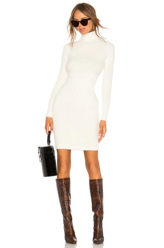 Surrey Sweater Dress                   LPA                                                                                                                             CA$ 232.78 1