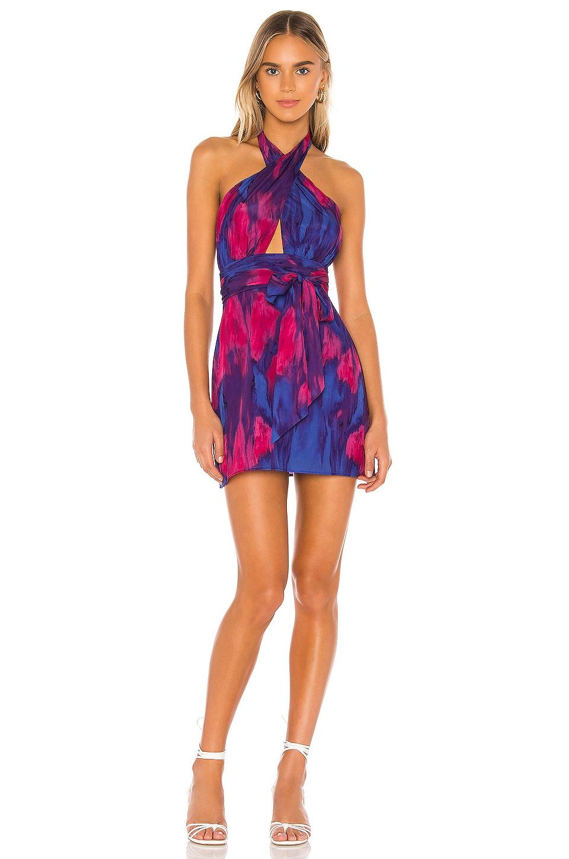 Hepburn Mini Dress             MAJORELLE                                                                                                       CA$ 249.97 7