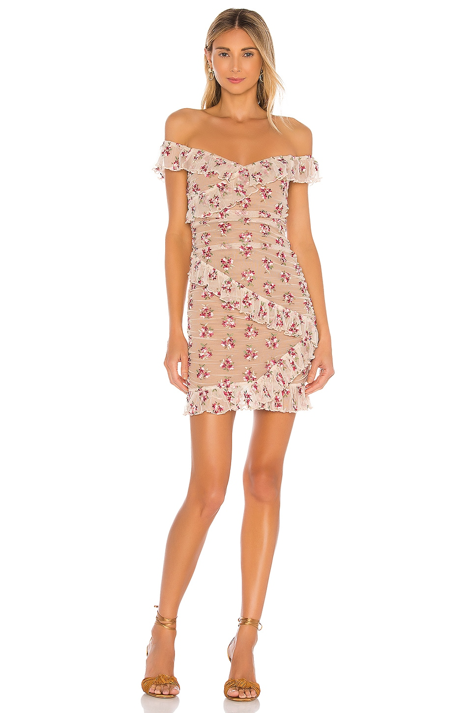 Bandit Dress             MAJORELLE                                                                                                       CA$ 281.52 3