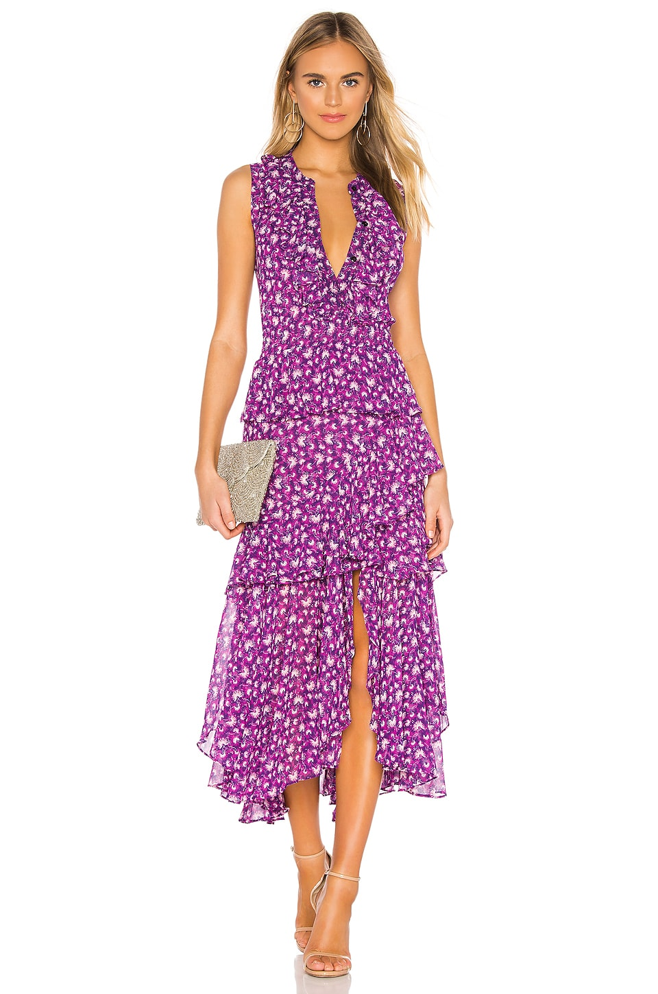 Ilona Dress                   MISA Los Angeles                                                                                                                             CA$ 483.87 1