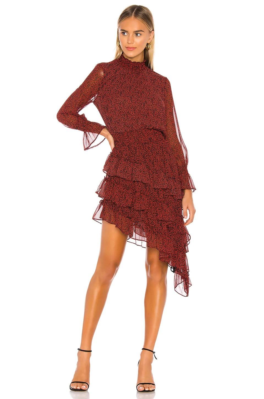 X REVOLVE Savanna Dress                   MISA Los Angeles                                                                                                                             CA$ 426.33 35
