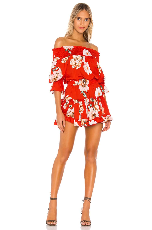 X REVOLVE Darla Dress                     MISA Los Angeles 7