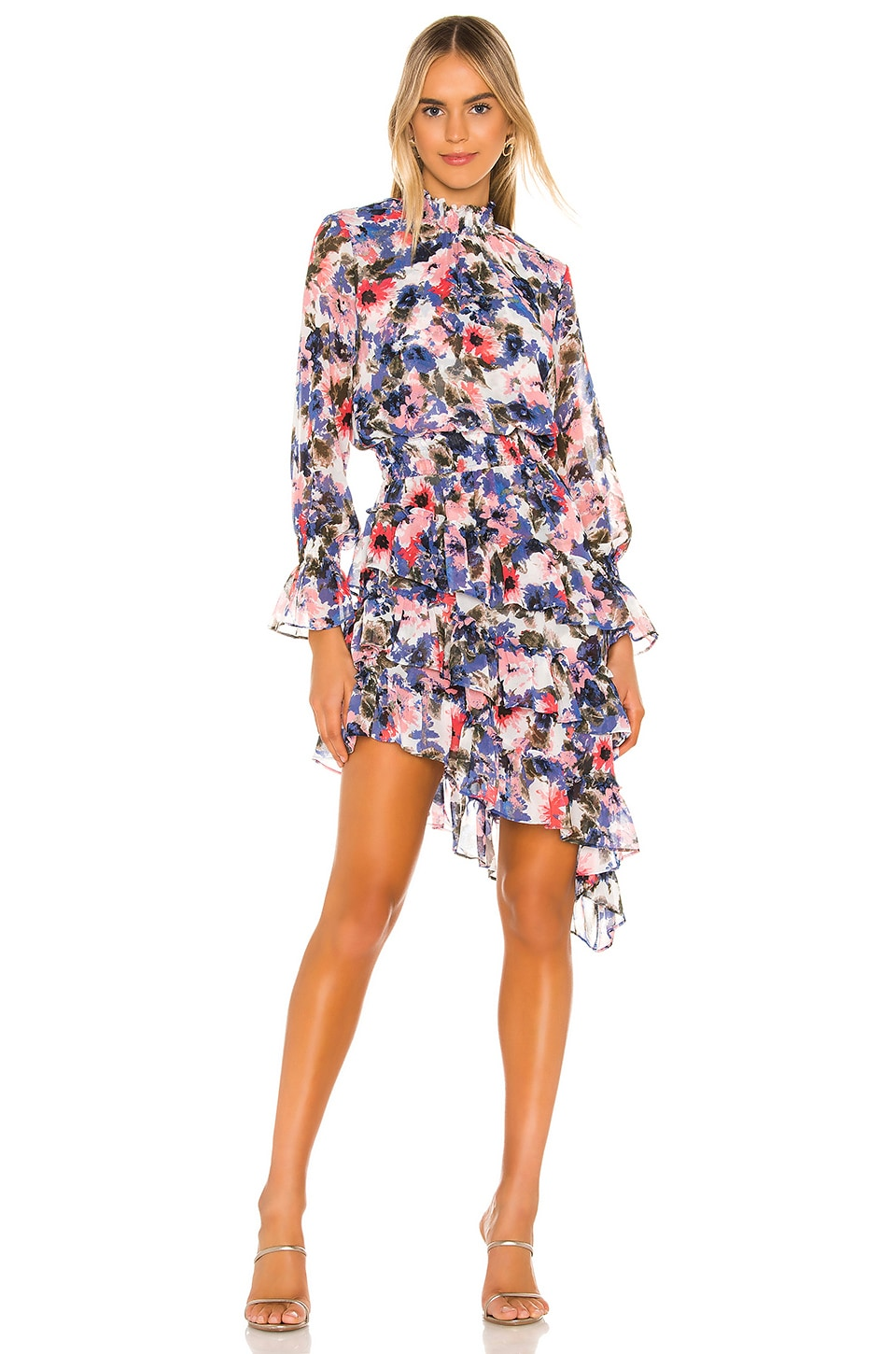 MISA X REVOLVE Los Angeles Savanna Dress                     MISA Los Angeles 8