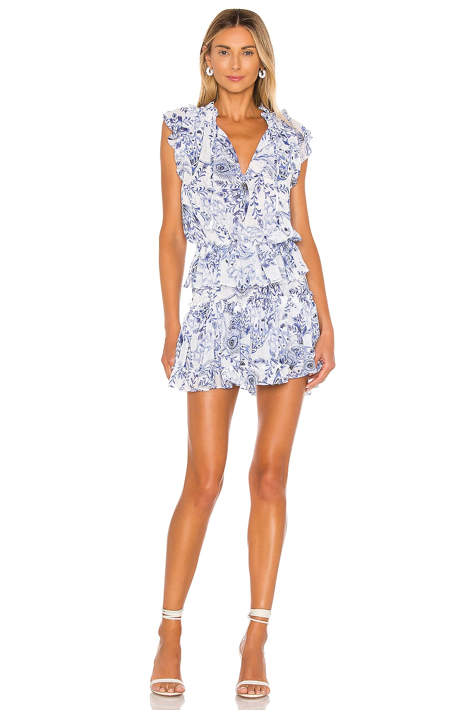 Lilian Dress             MISA Los Angeles                                                                                                       CA$ 450.72 8