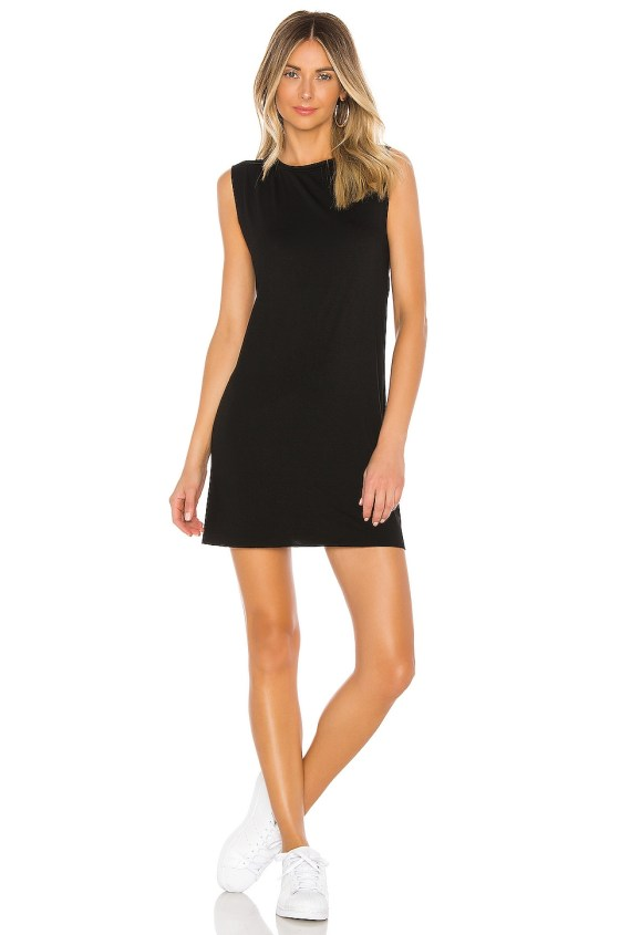 Gilly Sleeveless Dress             Michael Lauren                                                                                                       CA$ 96.68 3
