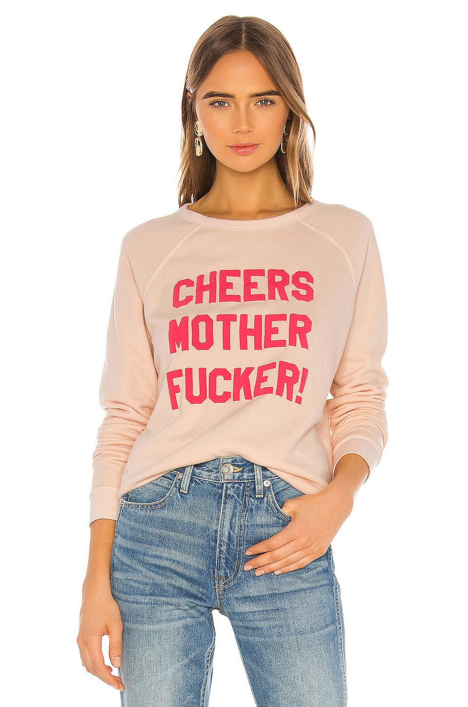 The Hugger Sweatshirt                     MOTHER 9
