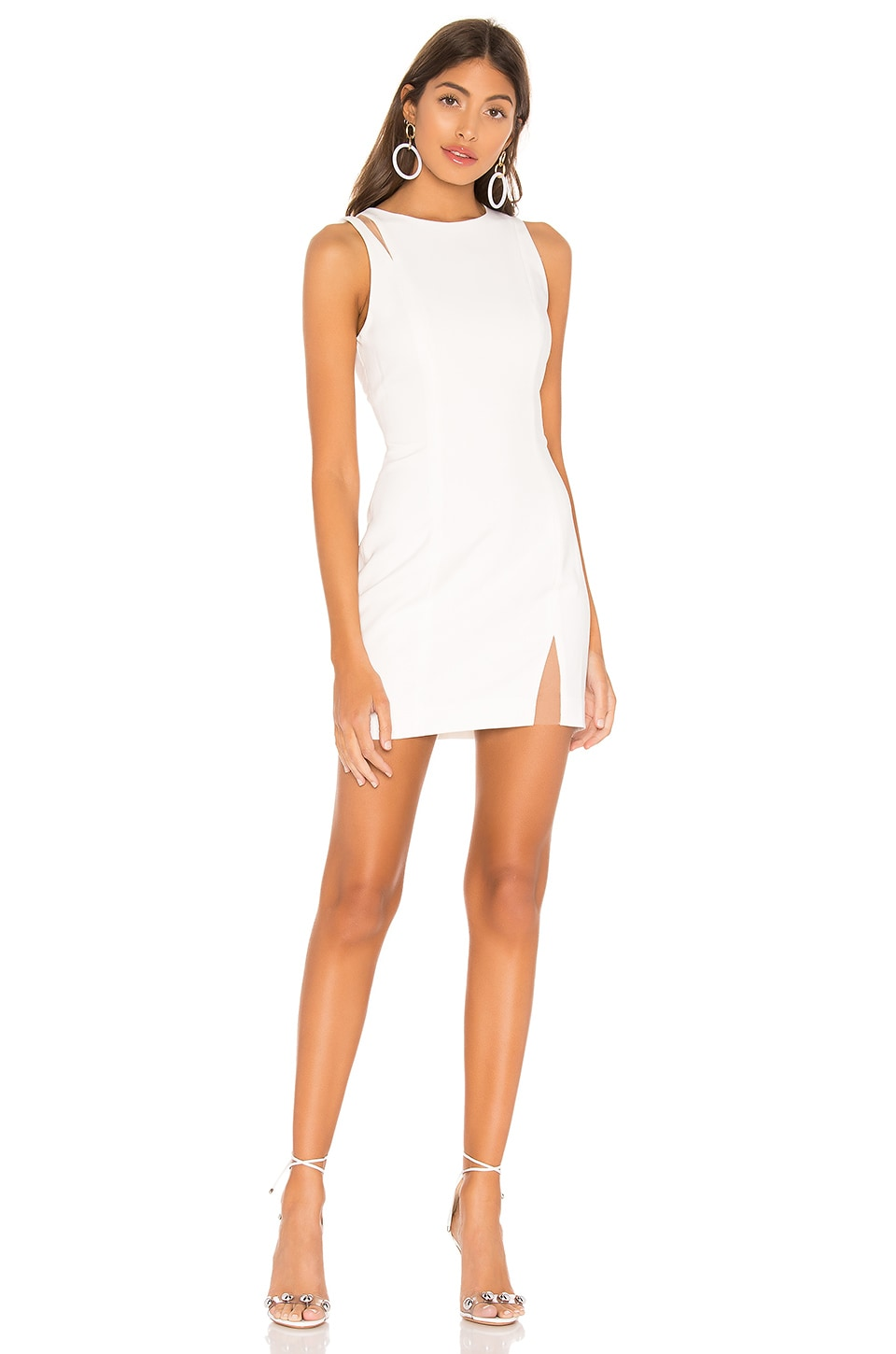 Mulan Mini Dress             NBD                                                                                                       CA$ 267.30 4