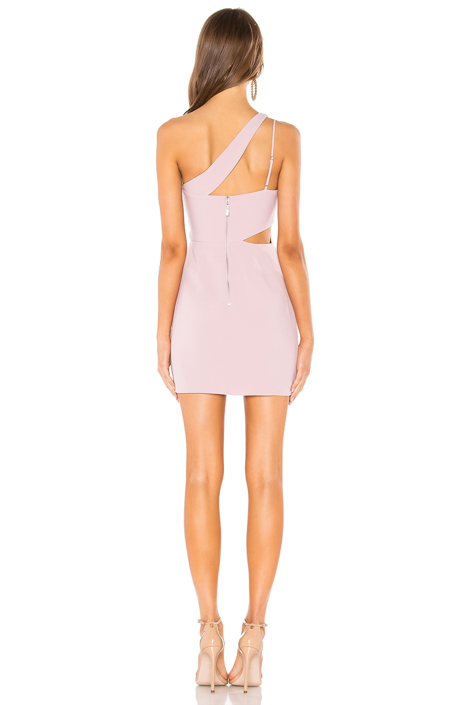 x Naven Chloe Dress, view 3, click to view large image.