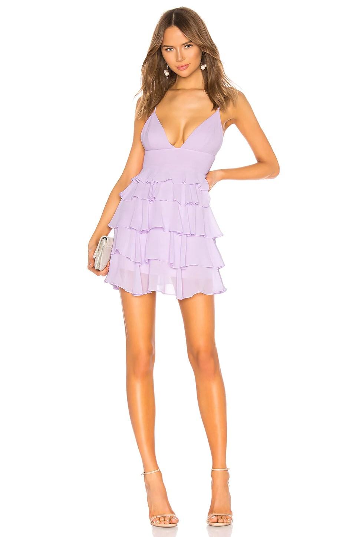 Roxanne Mini Dress                   NBD                                                                                                                             CA$ 304.71 6