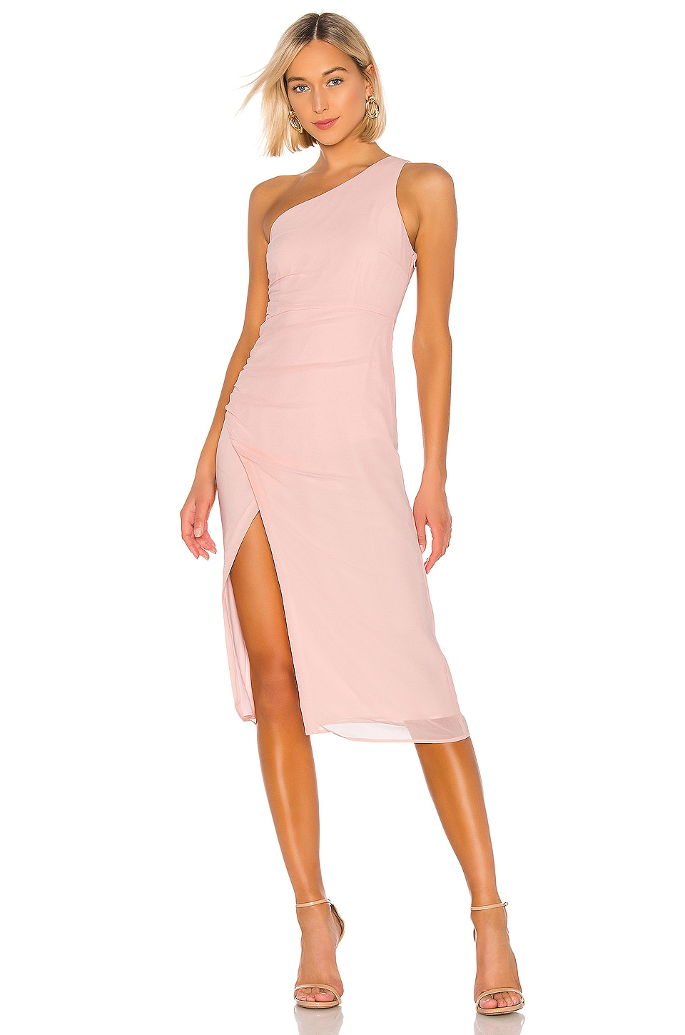Romina Midi Dress             NBD                                                                                                                                         Sale price:                                                                       CA$ 151.58                                                                                                  Previous price:                                                                       CA$ 303.16 6