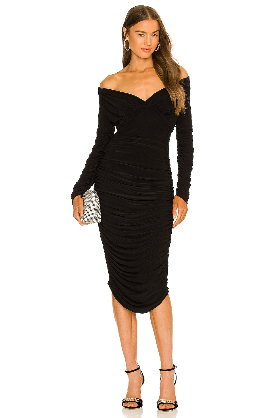 Tara Dress             Norma Kamali                                                                                                       CA$ 232.69 9