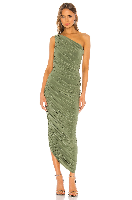 Diana Gown                     Norma Kamali 7