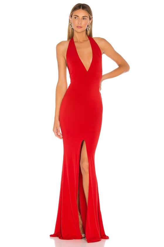 Illegal Halter Gown             Nookie                                                                                                       CA$ 354.03 9