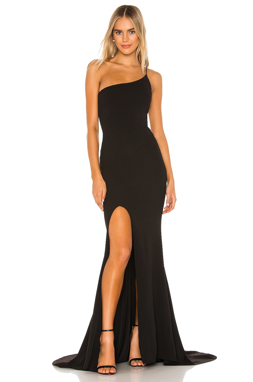 Jasmine One Shoulder Gown             Nookie                                                                                                       CA$ 384.27 1