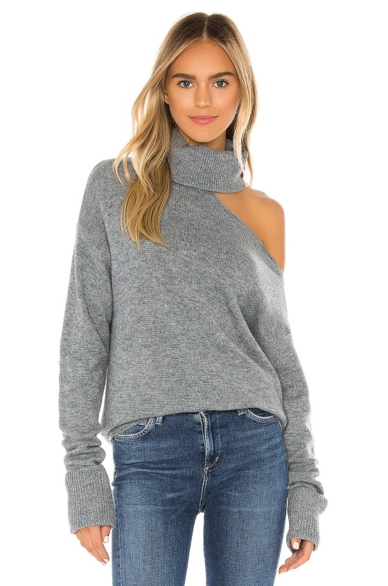 Raundi Sweater                     PAIGE 6