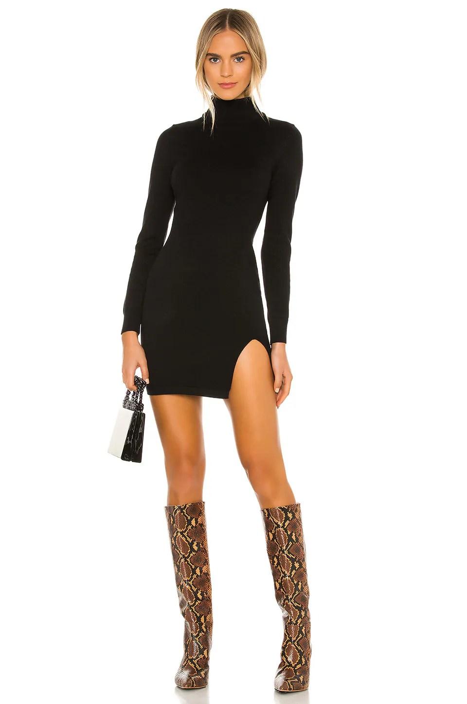 Tamarin Sweater Dress                     Privacy Please 10