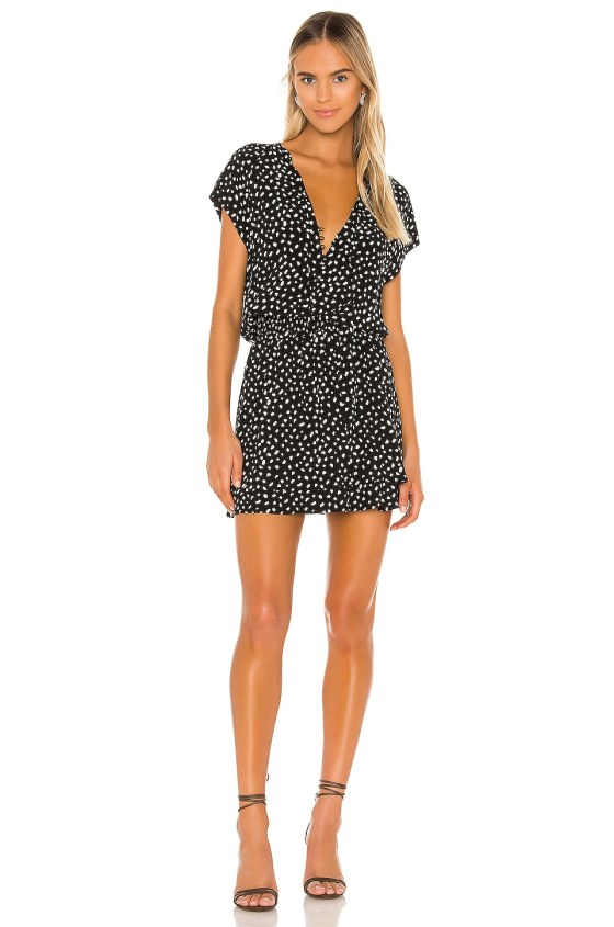 Karla Mini Dress             Rails                                                                                                       CA$ 267.30 1