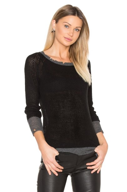 Cassandra Sweater