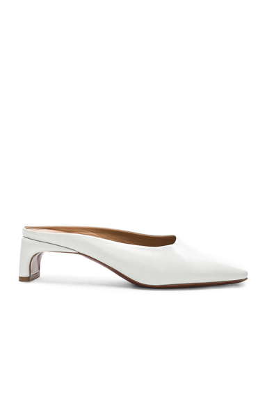 By Far Maria in White. - size 40 (also in 41)