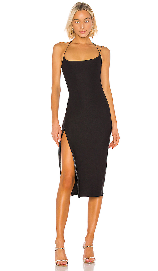 Alix Kenmare Dress in Black. - size M (also in S)