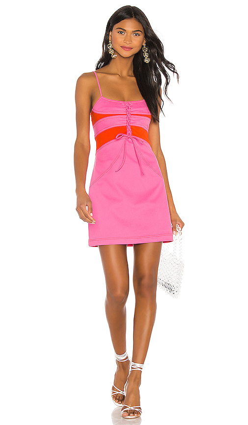 The East Order Ottie Mini Dress. - size S (also in XS,M)