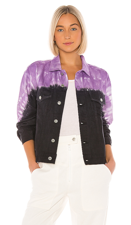 GRLFRND Kim Jacket. - size M (also in XS,S,L)