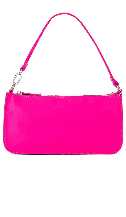 Lovers + Friends Jay Shoulder Bag in Pink.