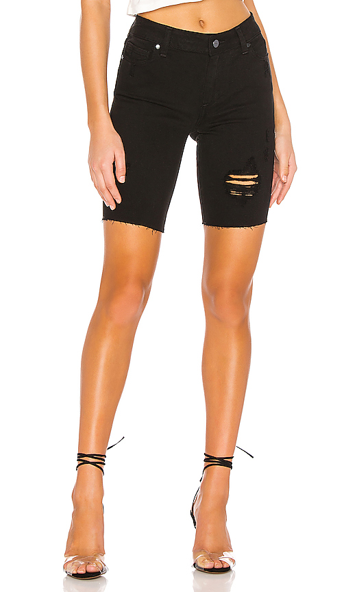 PAIGE Jax Cut Off Short. - size 27 (also in 23,31)