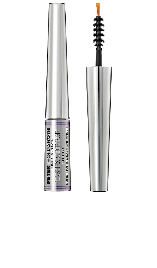 Peter Thomas Roth Lashes to Die For Turbo Nighttime Eyelash Treatment in Beauty: NA.