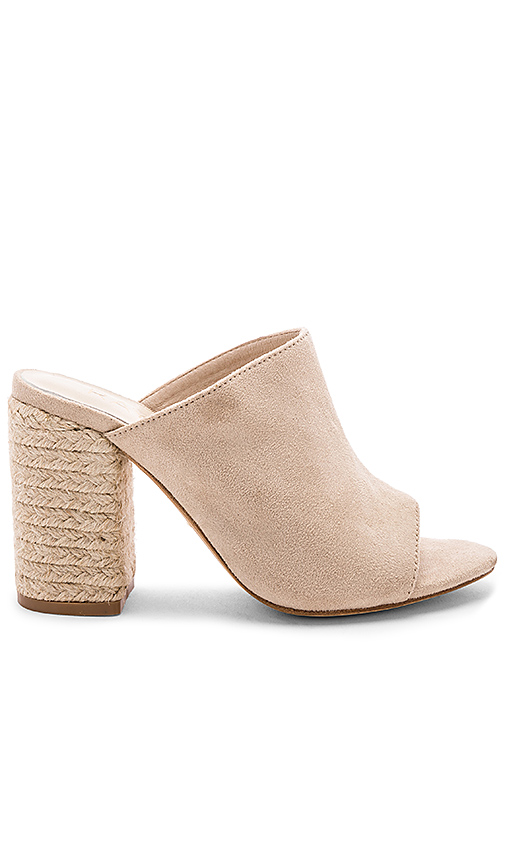 RAYE Finn Heel in Beige. - size 9 (also in 5.5,6,6.5,7,7.5,8,8.5,9.5,10)
