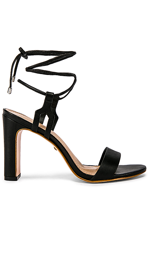 RAYE Kendall Heel in Black. - size 7 (also in 5.5,6)