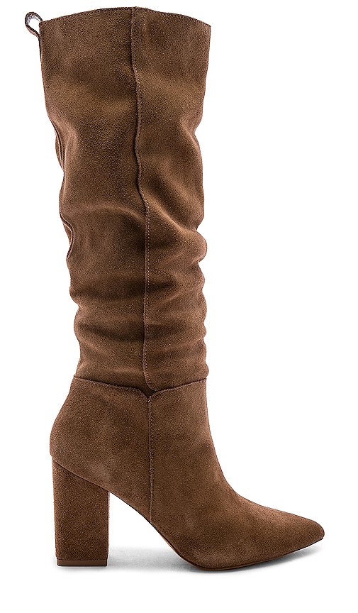Steve Madden Raddle Boot in Brown. - size 10 (also in 8.5)