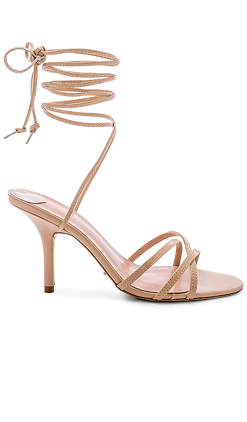 Tony Bianco Imogen Heel in Beige. - size 9 (also in 6,5,5.5,6.5,7,10)