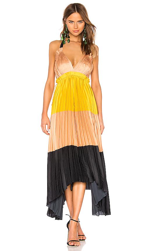 Ulla Johnson Gisella Dress in Tan. - size 6 (also in 2,4)