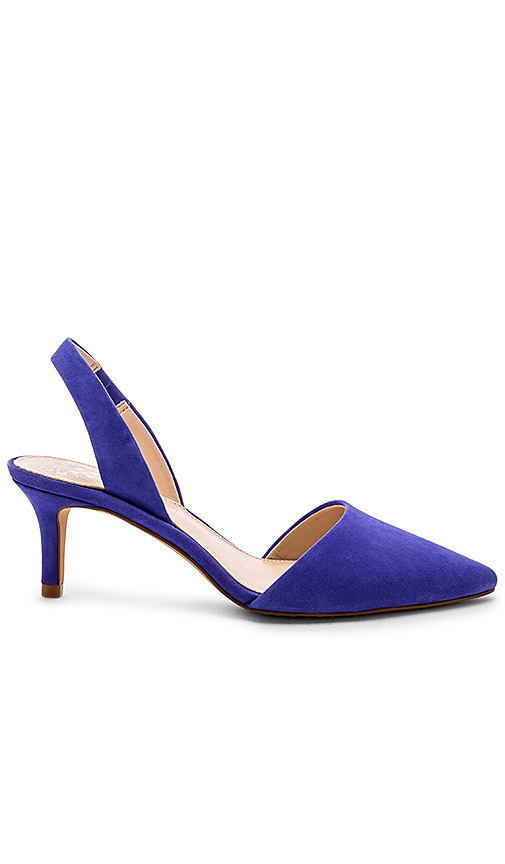 Vince Camuto Kolissa Heel in Purple. - size 8 (also in 7.5,8.5)