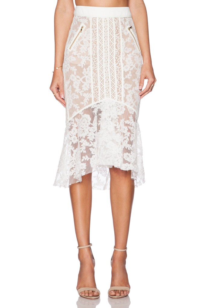 Ace of Lace Skirt