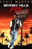 Tony Scott - Beverly Hills Cop II  artwork