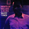 McCoy Tyner - Night of Ballads and Blues  artwork
