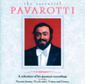 Free Download Luciano Pavarotti, Anton Guadagno, Coro del Teatro Comunale di Bologna & Orchestra del Teatro Comunale di Bologna Funiculì, funiculà Mp3