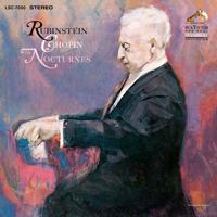 Nocturnes, Op. 9: No. 1 in B-Flat Minor Arthur Rubinstein