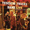 Tedeschi Trucks Band - Live: Everybody's Talkin'  artwork