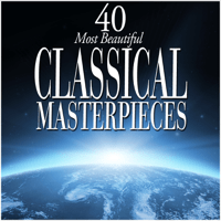 Adagio for Strings Op. 11, 'Agnus Dei' Lawrence Foster & Monte Carlo Philharmonic Orchestra