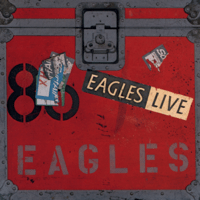 Hotel California (Live) Eagles