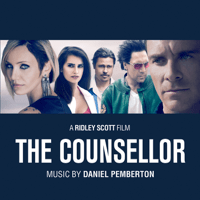 The Counselor (Titles) Daniel Pemberton
